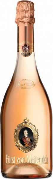 "Игристое вино ""Furst von Metternich"" Rose Trocken"