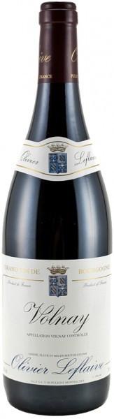 Вино Volnay AOC, 2009