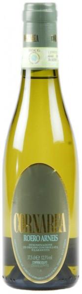 Вино Cornarea, Roero Arneis DOCG, 2014, 0.375 л