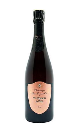 Шампанское Veuve Fourny Rose Premier Cru 0.75л