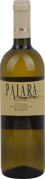 "Вино ""Paiara"" Bianco, Puglia IGT, 2013"