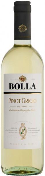 """Вино Bolla, """"TTT"""" Pinot Grigio delle Venezie IGT, 2010"""