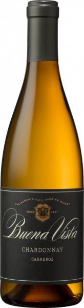 Вино Buena Vista, Chardonnay, Carneros, 2013
