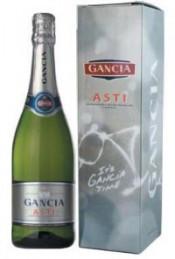 Игристое вино Asti DOCG gift box (Piemont)