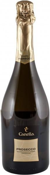 Игристое вино Canella, Prosecco DOC