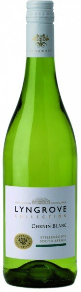 Вино Lyngrove Collection, Chenin Blanc, Stellenbosch, 2014