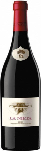 """Вино Vinedos de Paganos, """"La Nieta"""", Rioja DOC, 2009"""
