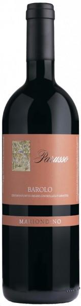 "Вино Parusso, Barolo DOCG ""Mariondino"", 2010"
