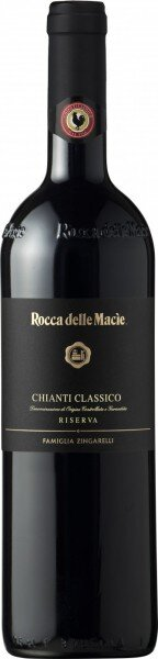 Вино Rocca delle Macie, Chianti Classico DOCG Riserva, 2013