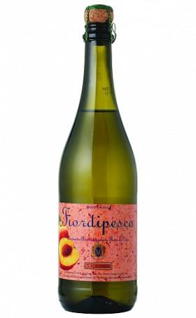 Игристое вино Morando Fiordipesco Peach 0.75л