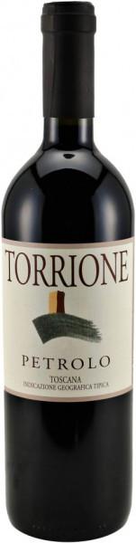 """Вино """"Torrione"""", Toscana IGT, 2010"""