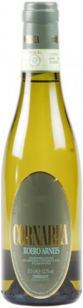 Вино Cornarea, Roero Arneis DOCG, 2012, 0.375 л