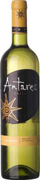 Вино Antares Chardonnay, Central Valley DO