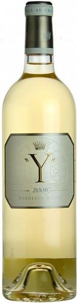 Вино Y d'Yquem 2006