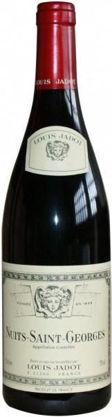 Вино Louis Jadot, Nuits-Saint-Georges AOC, 2008