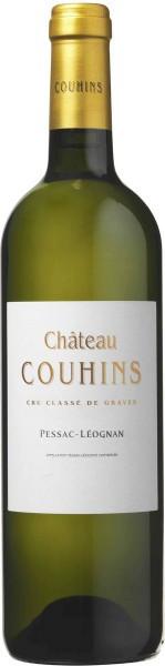 """Вино """"Chateau Couhins"""" Blanc, Pessac-Leognan AOC, 2011"""