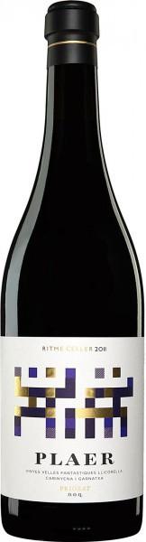 """Вино Celler Acustic, """"Plaer"""", Priorat DOQ, 2011"""