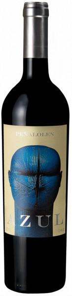 """Вино Clos Quebrada De Macul, """"Penalolen"""" Azul, 2012"""