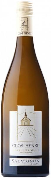 Вино Clos Henri, Sauvignon Blanc, Marlborough, 2014