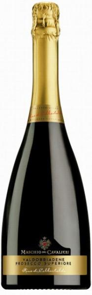"""Игристое вино """"Maschio dei Cavalieri"""", Valdobbiadene Prosecco Superiore DOCG Rive di Colbertaldo"""