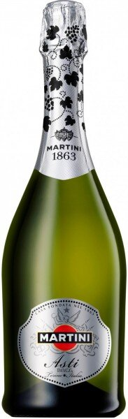 Игристое вино Asti Martini