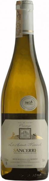"""Вино Drouet Freres, """"Le Haut-Mesnil"""" Blanc, Sancerre AOP"""