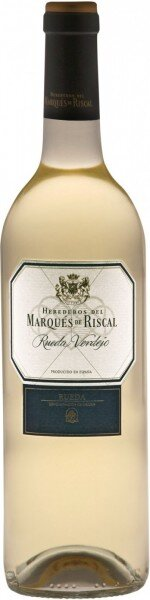 "Вино ""Herederos del Marques de Riscal"", Rueda Verdejo, 2014"