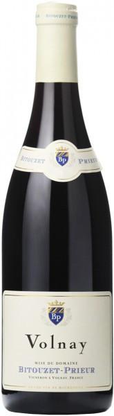 Вино Domaine Bitouzet-Prieur, Volnay, 2015