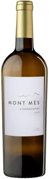 "Вино Castelfeder, ""Mont Mes"" Chardonnay, Vigneti delle Dolomiti IGT, 2015"