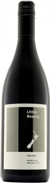 "Вино ""Little Beauty"" Pinot Noir, Marlborough, 2013"