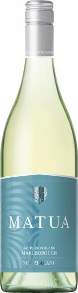 Вино Matua, Sauvignon Blanc, 2015