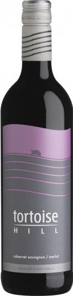 "Вино Glen Carlou, ""Tortoise Hill"" Red, 2012"