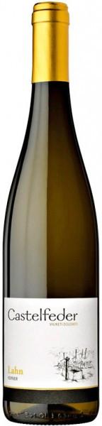 "Вино Castelfeder, ""Lahn"" Kerner, Alto Adige DOC, 2015"