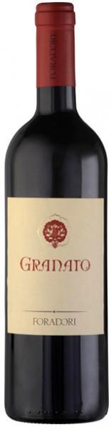 "Вино Foradori, ""Granato"" Vigneti Dolomiti IGT, 2007"
