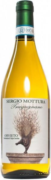 "Вино Sergio Mottura, ""Tragugnano"", Orvieto DOC, 2013"