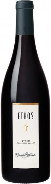 "Вино ""Ethos"" Syrah, 2009"