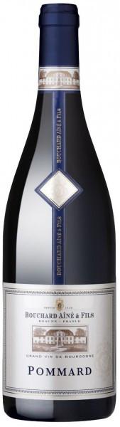 Вино Bouchard Aine & Fils, Pommard AOC, 2013