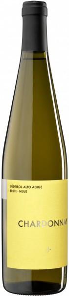 Вино Erste & Neue Kellerei, Chardonnay, Alto Adige DOC, 2012