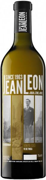 "Вино Jean Leon, ""Vinya Gigi"" Chardonnay, Penedes DO, 2012"