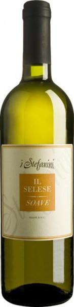 """Вино I Stefanini, """"Il Selese"""", Soave DOC, 2010"""