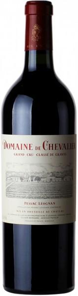 "Вино ""Domaine De Chevalier"" Rouge, Pessac-Leognan AOC Grand Cru, 2003"