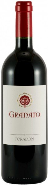 "Вино Foradori, ""Granato"", Vigneti Dolomiti IGT, 2010"