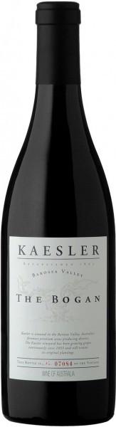 "Вино Kaesler, ""The Bogan"", 2008"