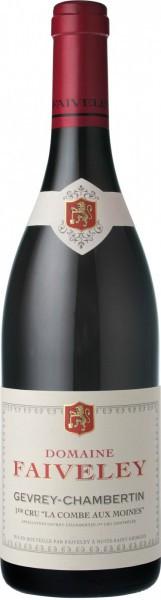 "Вино Faiveley, Gevrey-Chambertin 1-er Cru ""La Combe aux Moines"", 1999"