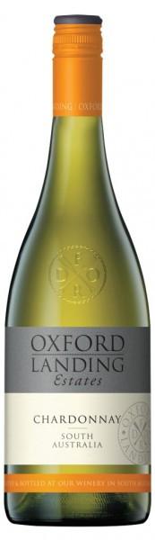 Вино Oxford Landing, Chardonnay, 2015