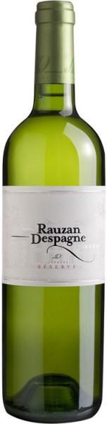 "Вино Chateau Rauzan Despagne, ""Reserve"" Blanc, 2016"