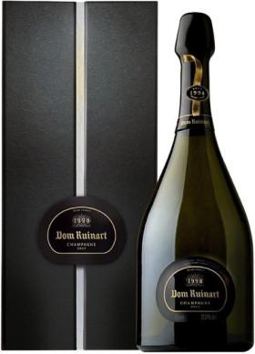 Шампанское Dom Ruinart 1998, in gift box