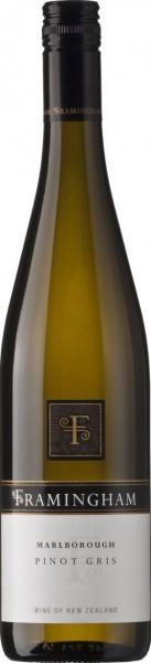 Вино Framingham, Pinot Gris, 2013