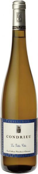 """Вино Condrieu AOC """"La Petite Cote"""", 2010, 0.375 л"""