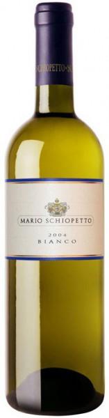 Вино Mario Schiopetto, Bianco IGT, 2004